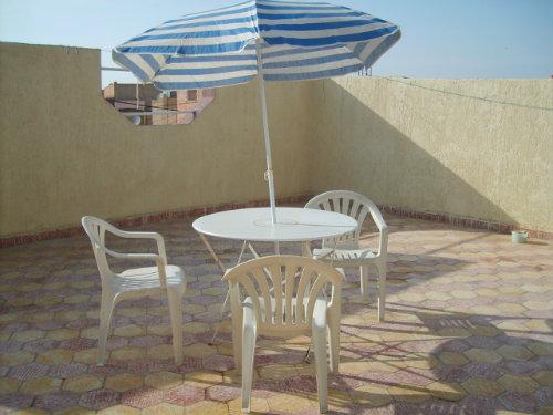 Maison à Oujda pour  6 •   avec terrasse
