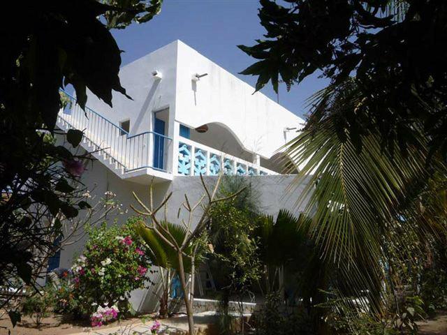 Maison 8 personnes Saly Niakh Niakhal - location vacances  n°39408