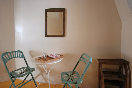 Studio in Paris - Vacation, holiday rental ad # 39409 Picture #5