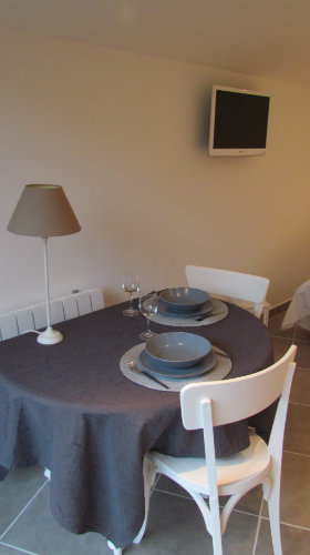 Gite in Arras - Vacation, holiday rental ad # 39410 Picture #4