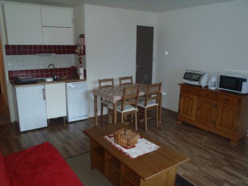 Appartement Le Corbier - 5 personnes - location vacances  n°39422