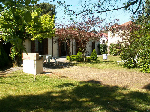 House Arcachon - 5 people - holiday home  #39427