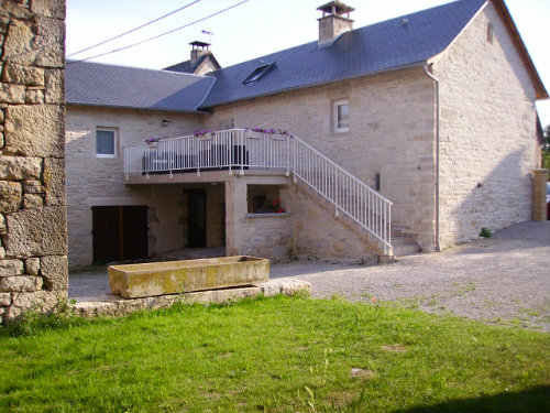 Gite Cruejouls - 6 people - holiday home