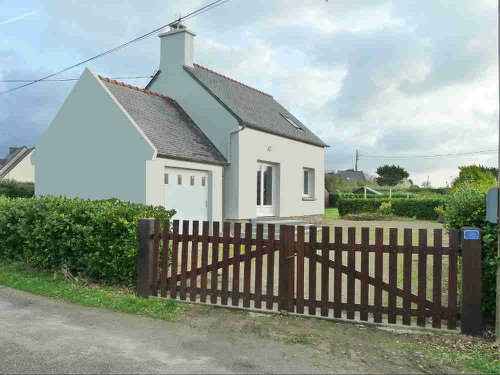 House Brignogan - 6 people - holiday home  #39445
