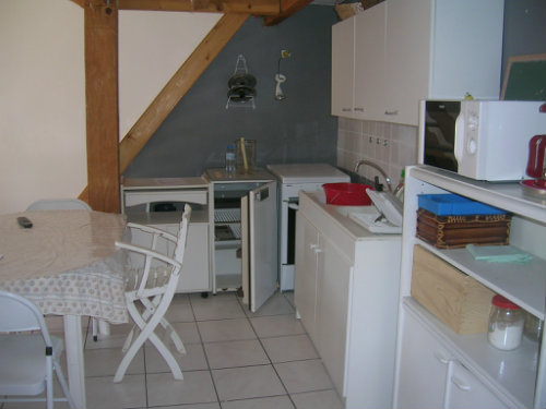 Flat in SERIGNAN - Vacation, holiday rental ad # 39447 Picture #2