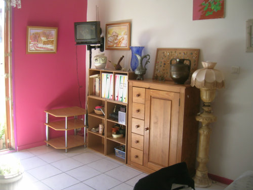 Flat in SERIGNAN - Vacation, holiday rental ad # 39447 Picture #3