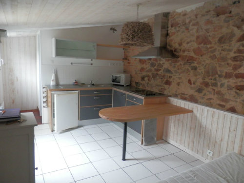 Gite Olonne Sur Mer - 4 people - holiday home  #39453