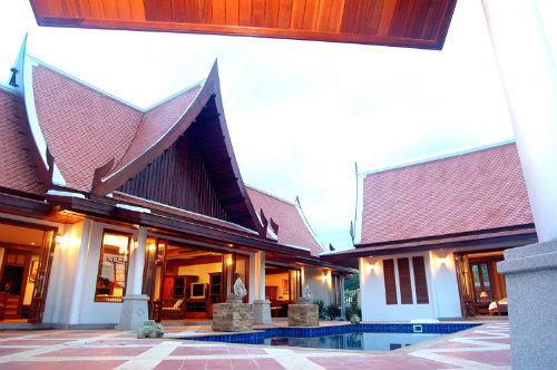 Maison Phuket - 8 personnes - location vacances  n°39454