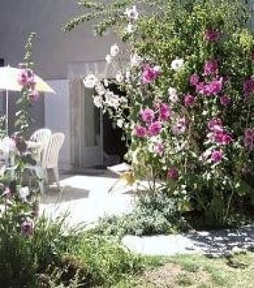 Gite La Rochelle - 2 personnes - location vacances  n°39459
