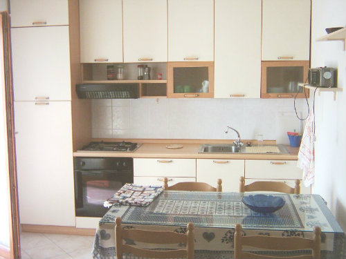 Flat in Rabac - Vacation, holiday rental ad # 39472 Picture #1