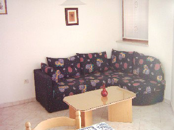 Flat in Rabac - Vacation, holiday rental ad # 39472 Picture #2