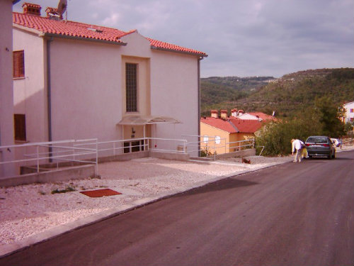 Flat in Rabac - Vacation, holiday rental ad # 39472 Picture #3