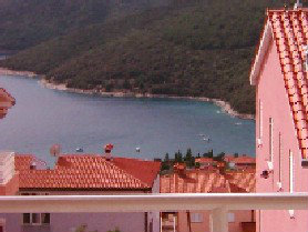 Flat Rabac - 6 people - holiday home  #39472
