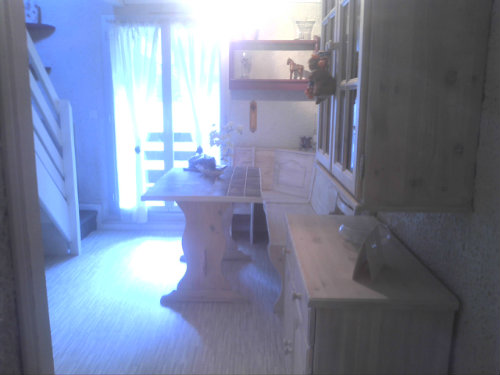 Appartement in Cauterets - Anzeige N°  39479 Foto N°1 thumbnail