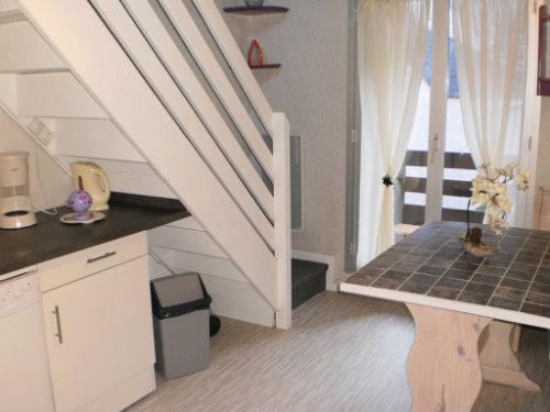 Appartement 5 personnes Cauterets - location vacances  n°39479