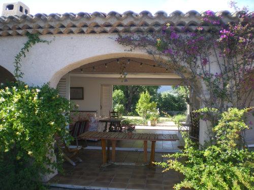 Huis 12 personen Les Issambres - Vakantiewoning  no 39485