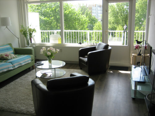 Flat Den Haag - 4 people - holiday home  #39500