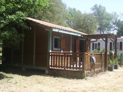 Chalet Aureilhan - 5 personnes - location vacances  n°39502