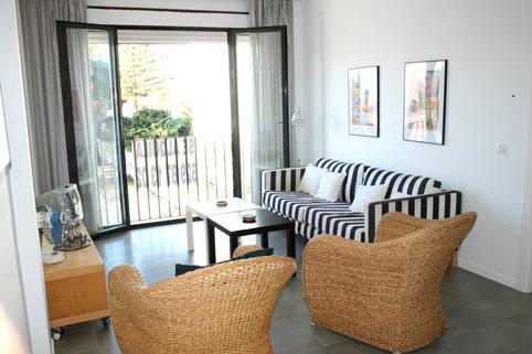 Appartement 5 personen La Cala De Mijas - Vakantiewoning  no 39505