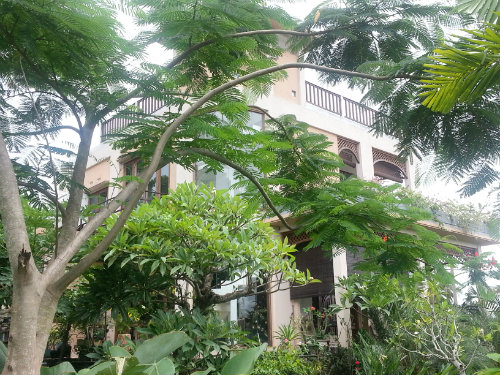 Huis Amlapura  - Vakantiewoning  no 39511