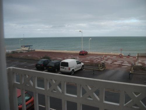 Appartement à Luc sur mer pour  4 •   vue sur mer   n°39517