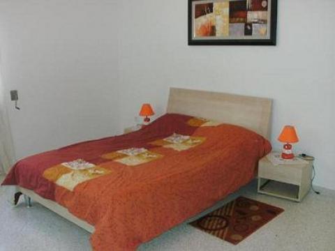 Maison Tunis - 9 personnes - location vacances  n°39518