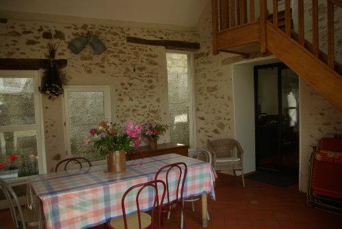 Huis La Houssaye En Brie - 9 personen - Vakantiewoning  no 39533