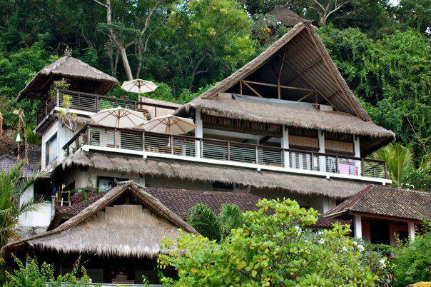 Maison Bingin - 12 personnes - location vacances  n°39543