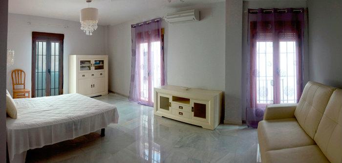 Flat Córdoba - 6 people - holiday home  #39553