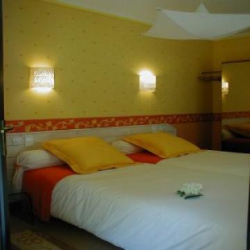 Bed and Breakfast Gouézec - 2 personen - Vakantiewoning  no 39555