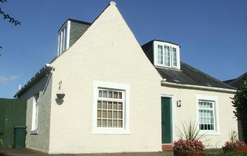 Huis Edinburgh  - Vakantiewoning  no 39557