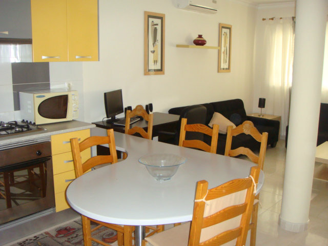 Flat in Monte Gordo - Vacation, holiday rental ad # 39560 Picture #10