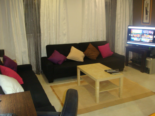 Flat in Monte Gordo - Vacation, holiday rental ad # 39560 Picture #2