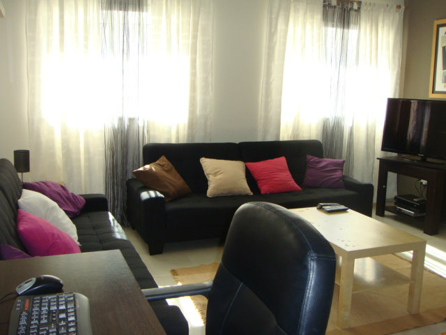 Flat in Monte Gordo - Vacation, holiday rental ad # 39560 Picture #3
