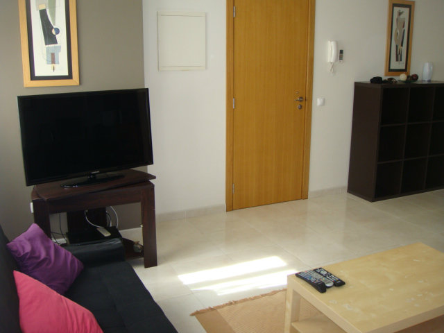 Flat in Monte Gordo - Vacation, holiday rental ad # 39560 Picture #4
