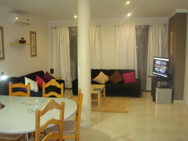 Flat in Monte Gordo - Vacation, holiday rental ad # 39560 Picture #5