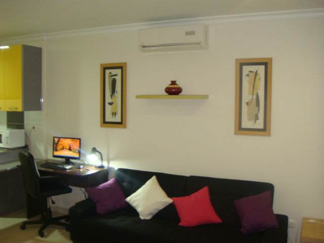 Flat in Monte Gordo - Vacation, holiday rental ad # 39560 Picture #7