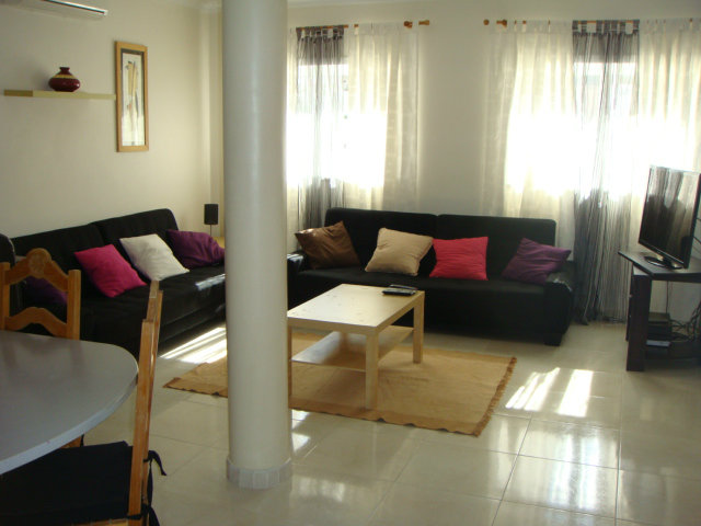 Flat Monte Gordo - 7 people - holiday home  #39560