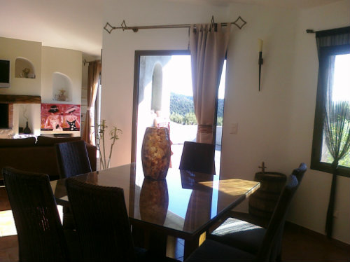 House in Porto-vecchio - Vacation, holiday rental ad # 39565 Picture #3