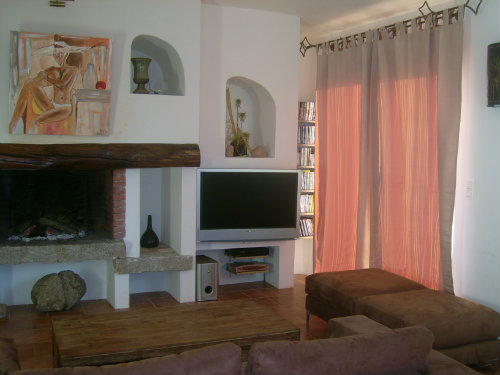 House in Porto-vecchio - Vacation, holiday rental ad # 39565 Picture #5