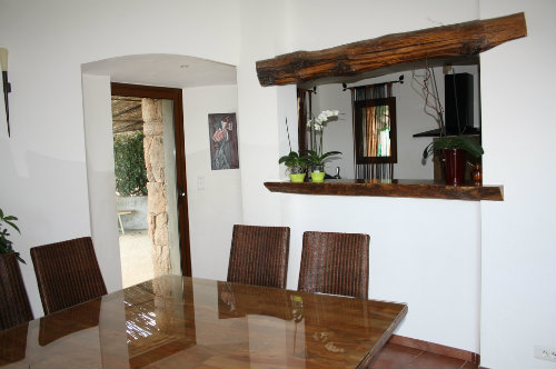 House in Porto-vecchio - Vacation, holiday rental ad # 39565 Picture #6