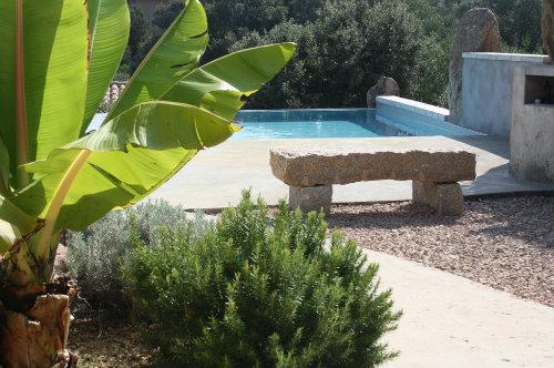 Maison Porto-vecchio - 8 personnes - location vacances  n°39565