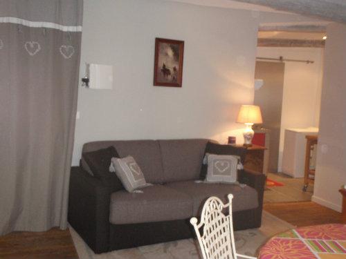 Appartement Bargemon - 2 personnes - location vacances  n°39571