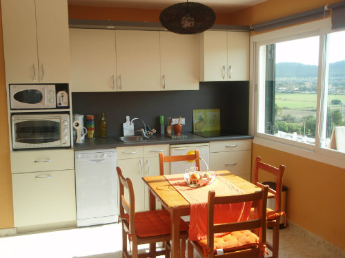 Flat Santa Ponsa - 4 people - holiday home