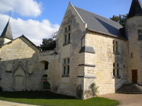 Castle Chinon - 7 people - holiday home