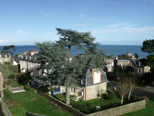 Saint quay portrieux -    Aussicht aufs Meer