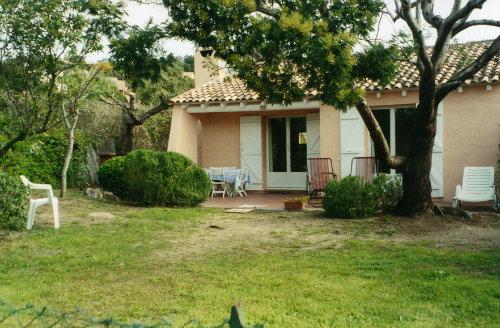 Maison Ste Lucie De Porto Vecchio - 5 personnes - location vacances  n°39615