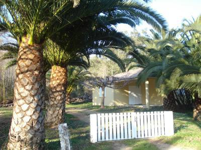 Maison Ste Lucie De Porto Vecchio - 6 personnes - location vacances  n°39629