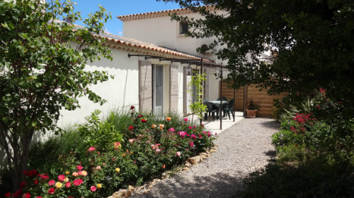 Gite Fontvieille - 4 people - holiday home  #39631
