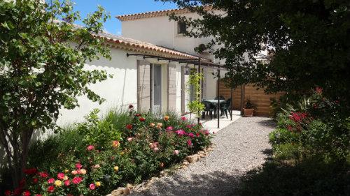 Gite Fontvieille - 4 personnes - location vacances  n°39631